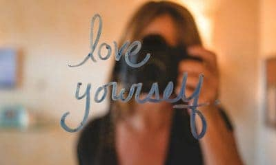 love yourself quotes about self love
