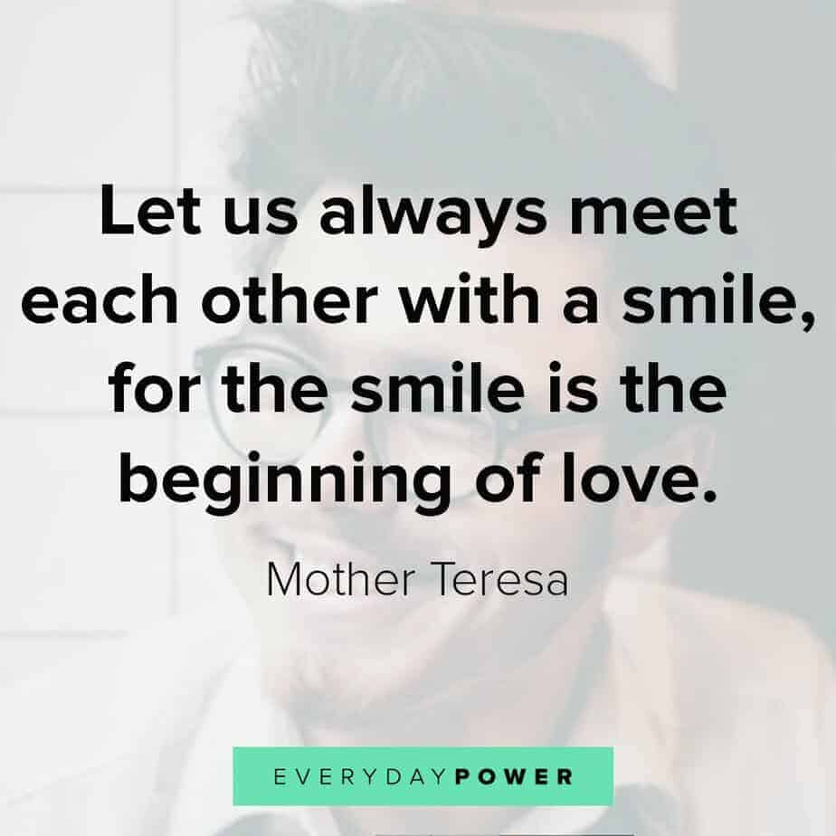 85 Smile Quotes (2019) | Beautiful, Simple Sayings to Make ...