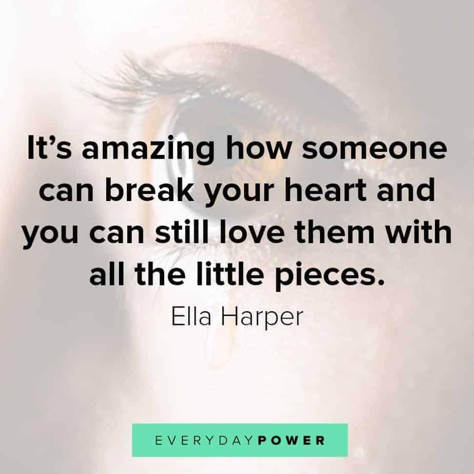 wise sad love quotes