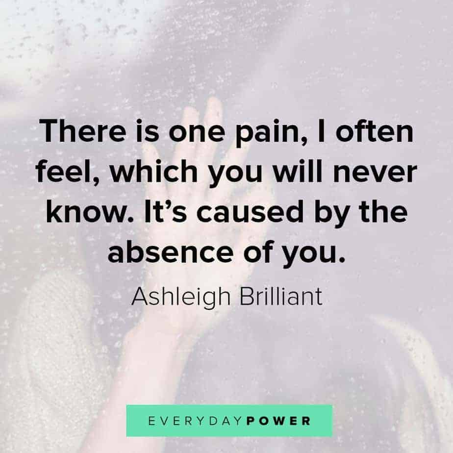 70 Sad Love Quotes On Pain, Love and Friendship (2019)