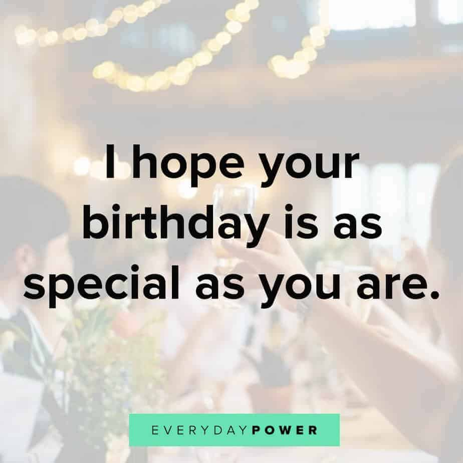beautiful Happy Birthday Quotes