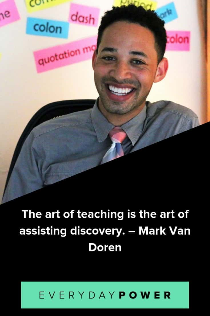 30 Teacher Appreciation Quotes Celebrating the Impact of