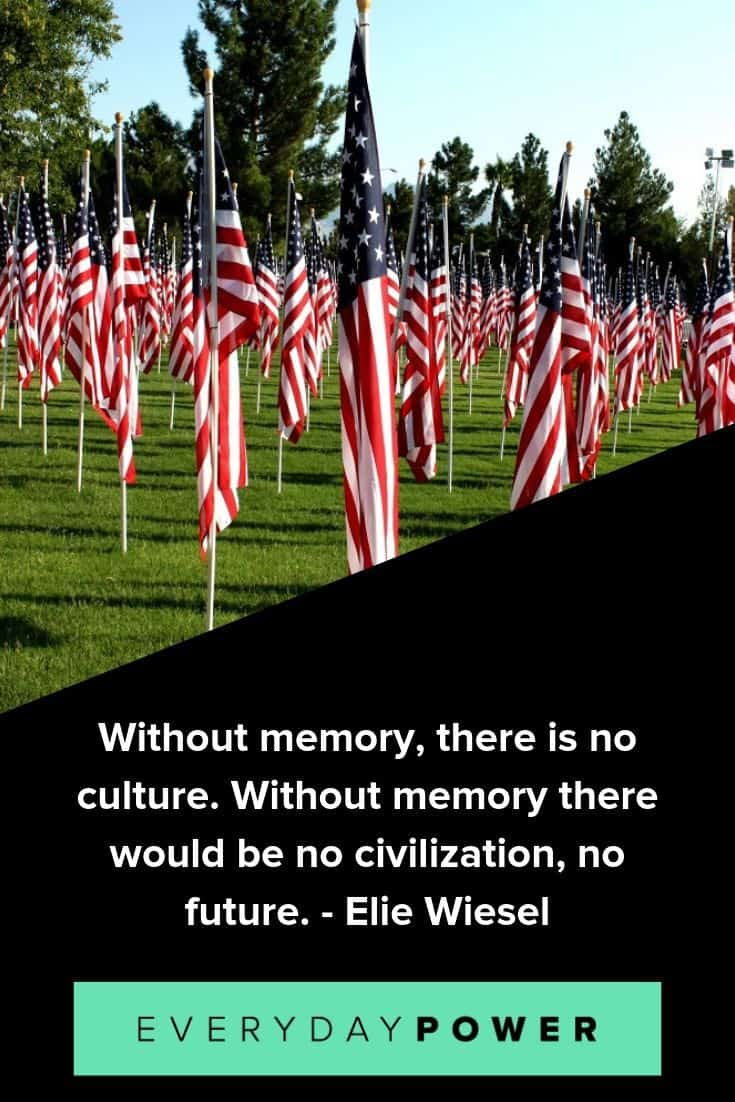 Memorial Day quotes honoring our fallen heroes