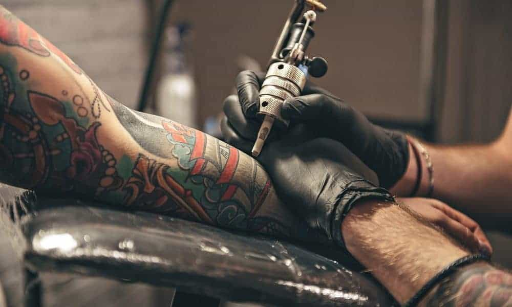 50 Tattoo Quotes That Will Leave Their Permanent Mark On You 2019 Life is incredibly short and this quote makes us very well aware of that. 50 tattoo quotes that will leave their