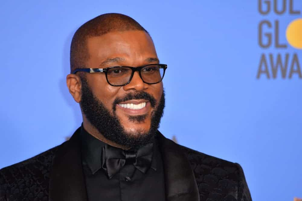50 Tyler Perry Quotes on Owning Your Dreams