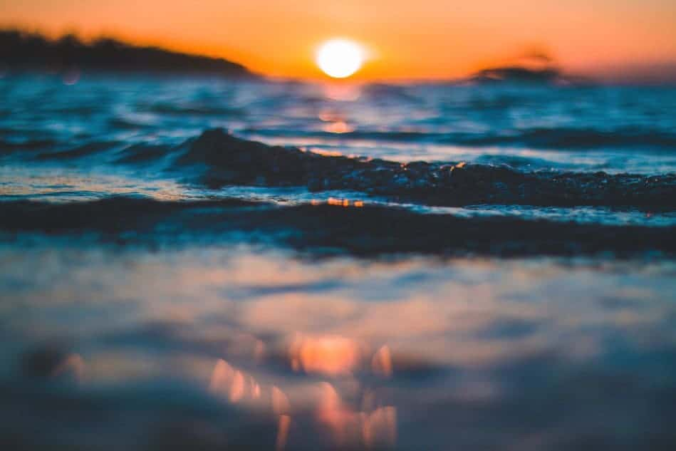 Sunset Quotes That Will Signal Change Inside You
