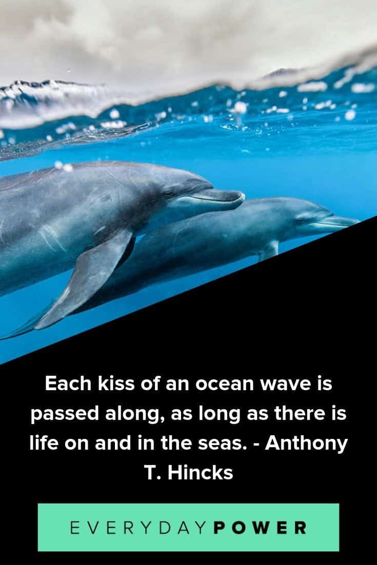 beautiful ocean quotes to inspire you