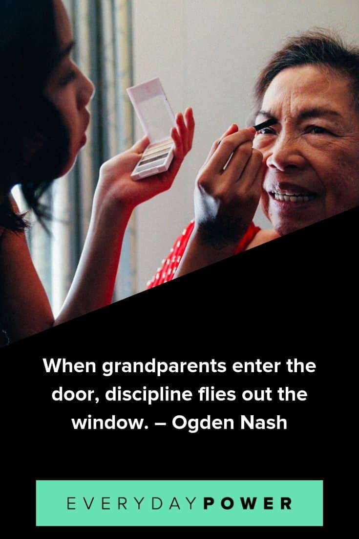 50 Great Grandma Quotes To Remind You Of That Special Lady ...