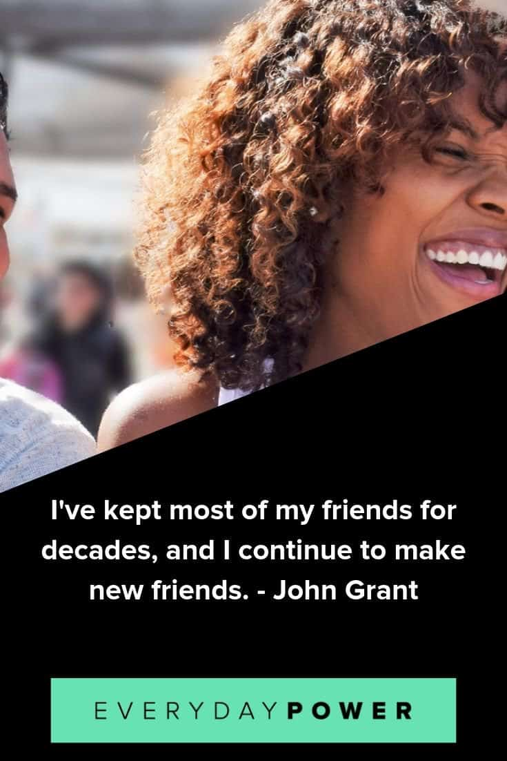 New friends quotes that will inspire you to make meaningful connections