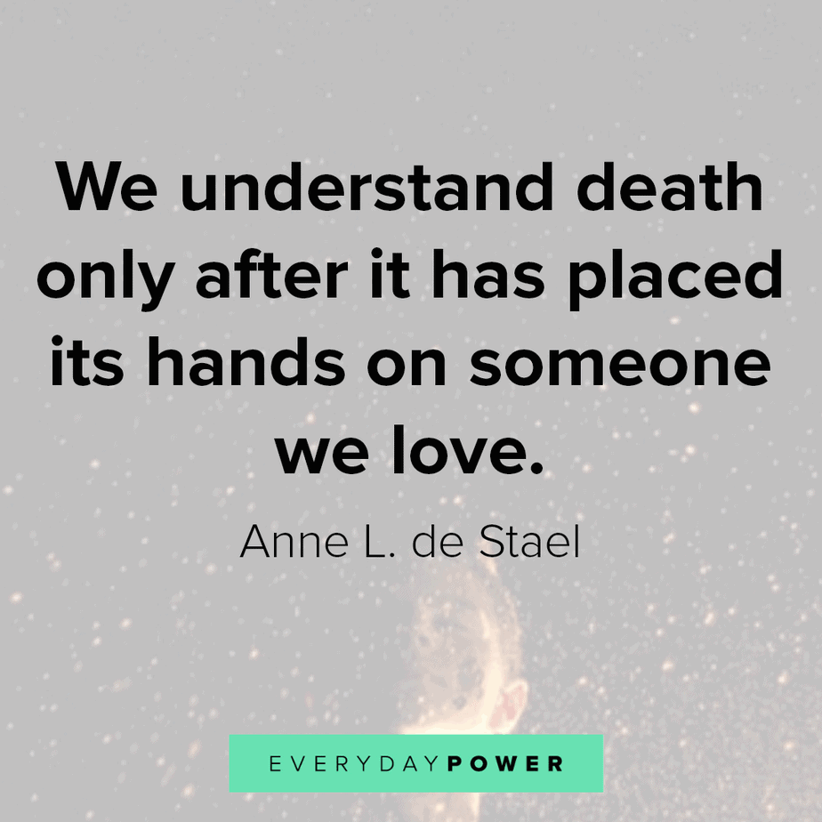 60 Powerful Quotes About Losing A Loved One And Coping 2019