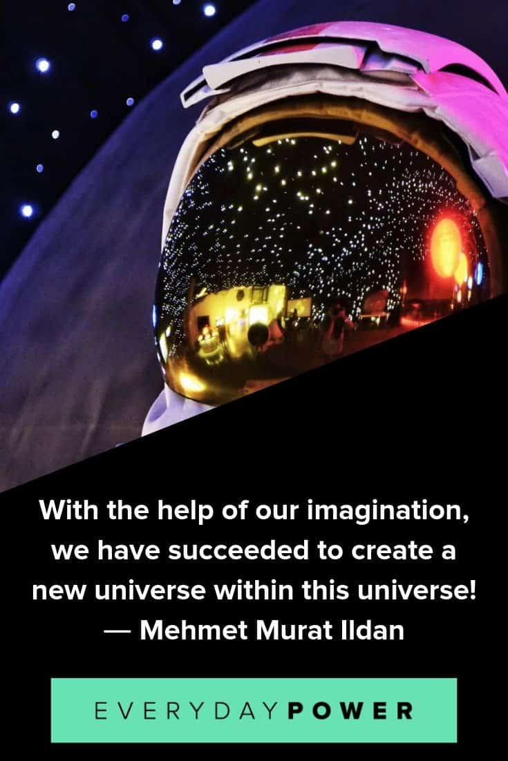 Universe quotes to help you appreciate every moment of your life