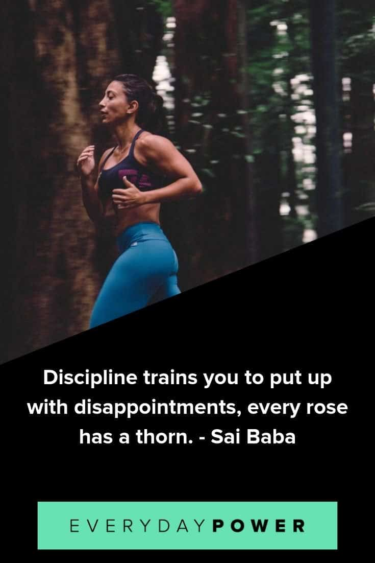 Discipline Quotes To Fuel Your Perseverance