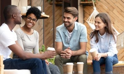 How to Surround Yourself with Positive People