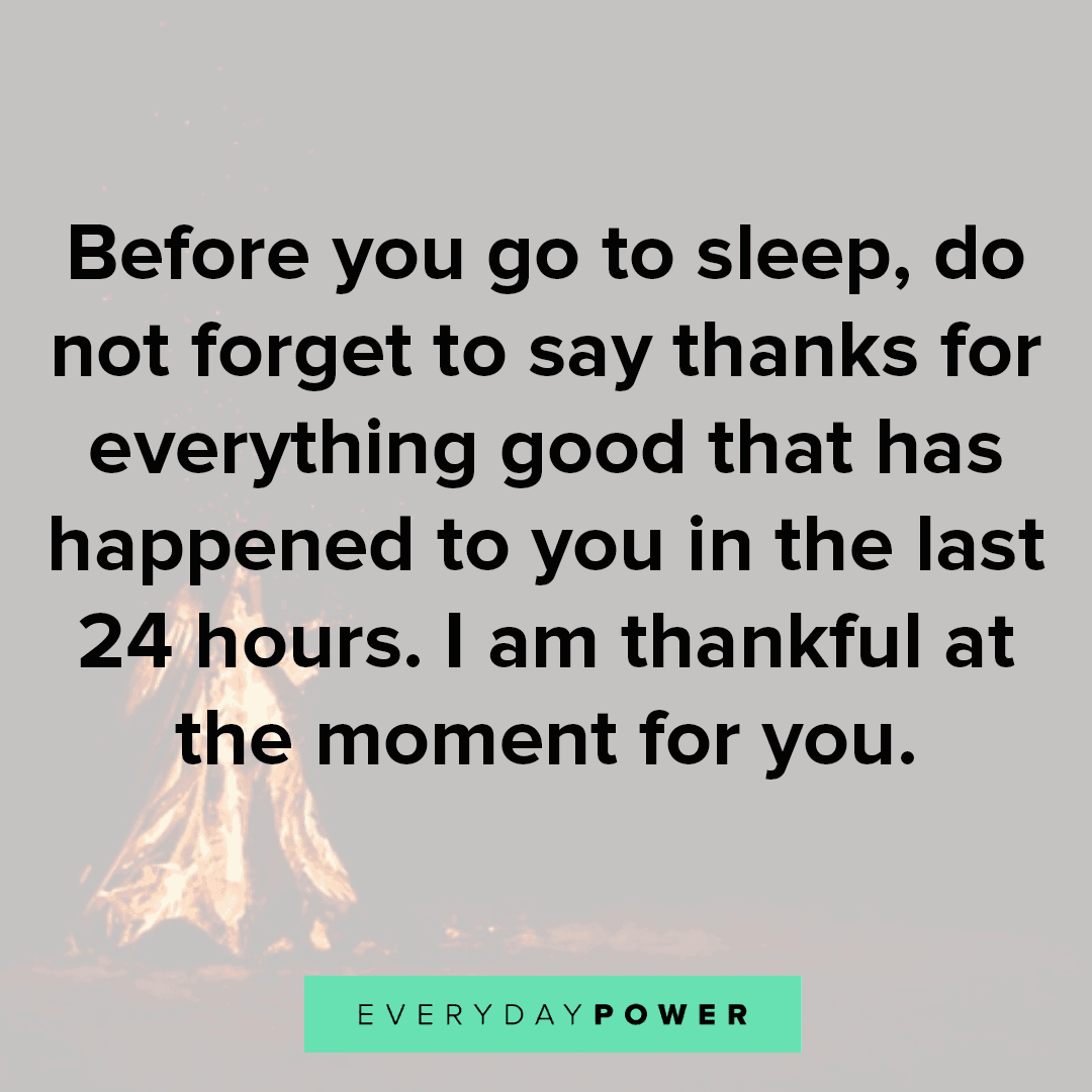 110 Good Night Quotes For The Best Sleep Ever (2019)