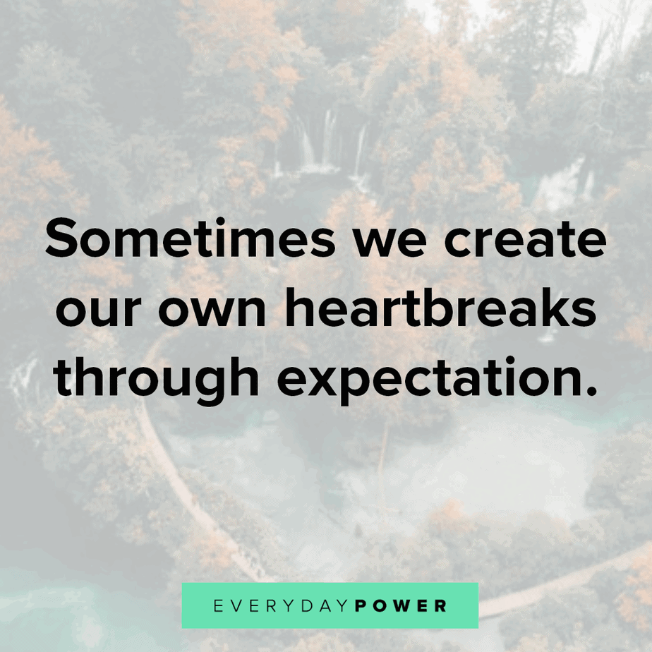 120 Disappointment Quotes On Bouncing Back (2019)