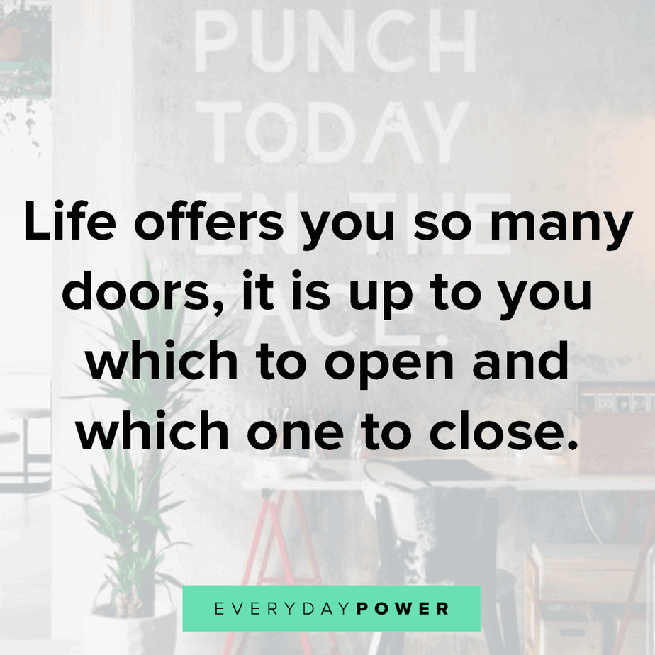 Monday motivation quotes about life