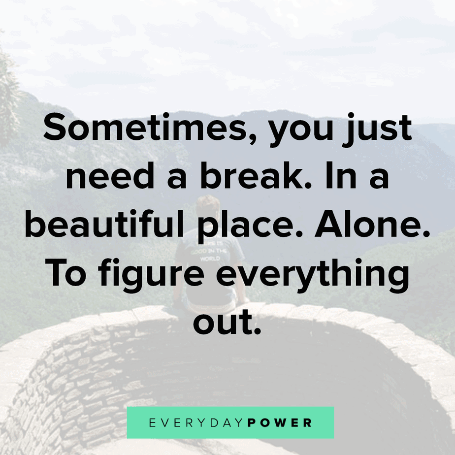 75 Lonely Quotes When You Feel Like No One Gets You (Updated ...