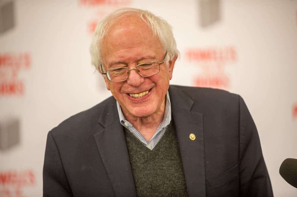 50 Bernie Sanders Quotes on Education, Leadership and Life