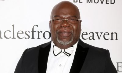 50 TD Jakes Quotes About Destiny, Relationships and Success