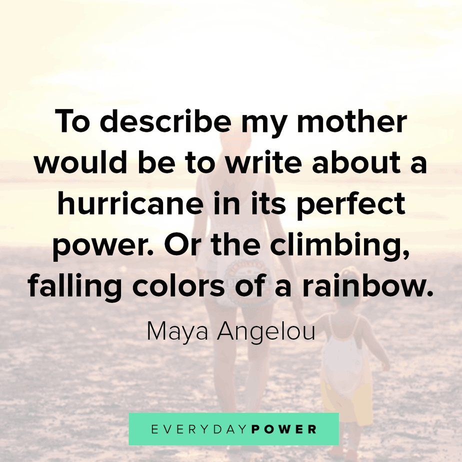 thoughtful mother daughter quotes