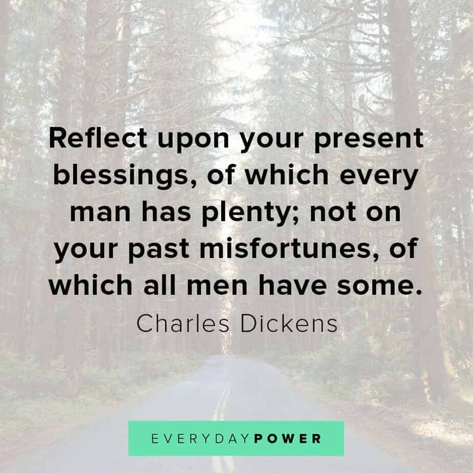 65 Blessed Quotes Celebrating Your Everyday Blessings 2019