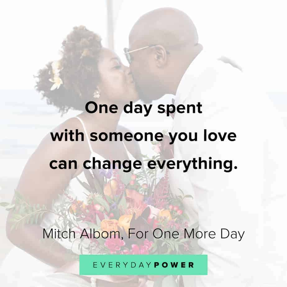 Change Quotes about love