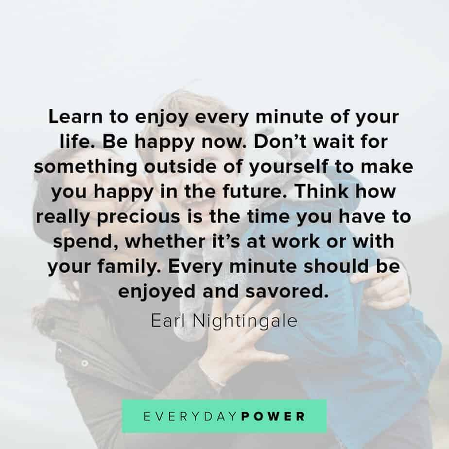 Earl Nightingale Quotes on life