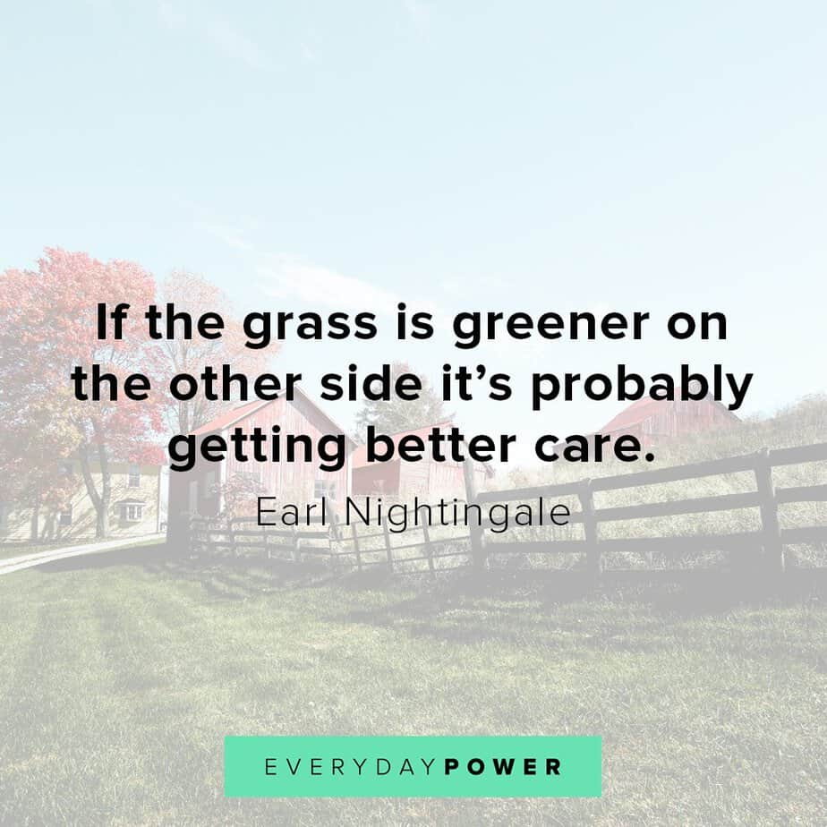 Earl Nightingale Quotes that will change the way you think