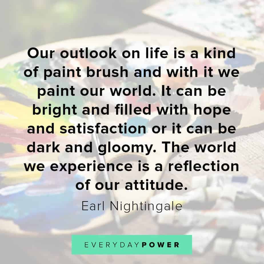 Earl Nightingale Quotes on satisfaction