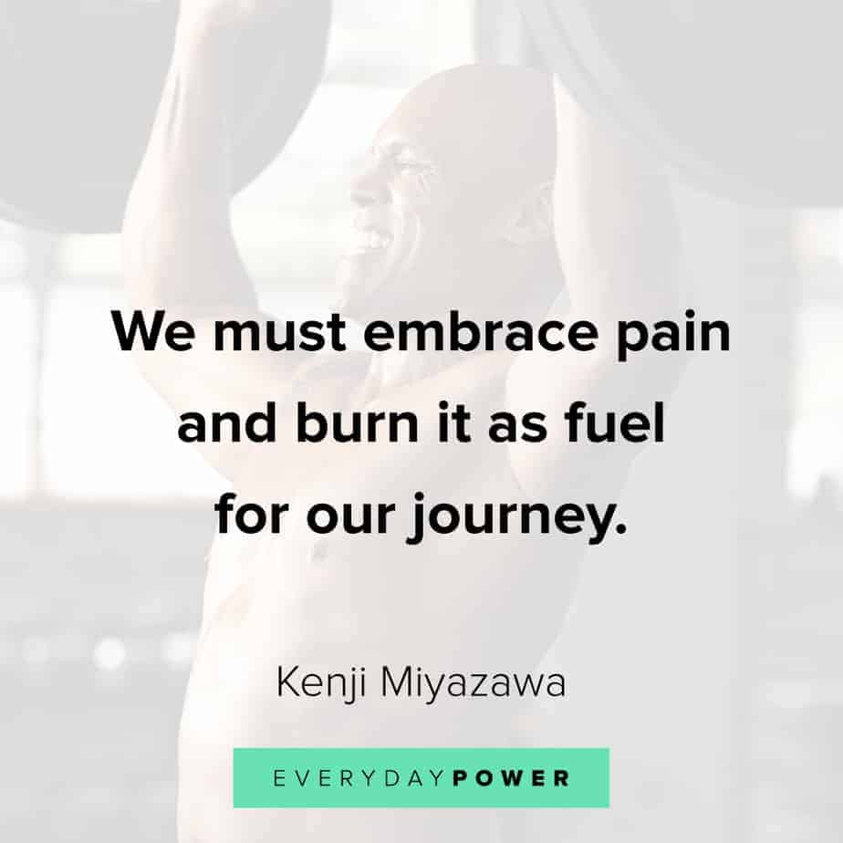 Encouraging quotes to fuel your journey