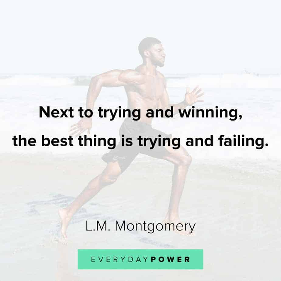 Encouraging quotes to keep you winning