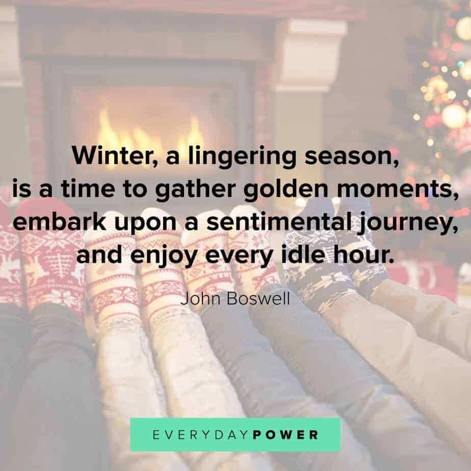 Happy Holidays Quotes about golden moments