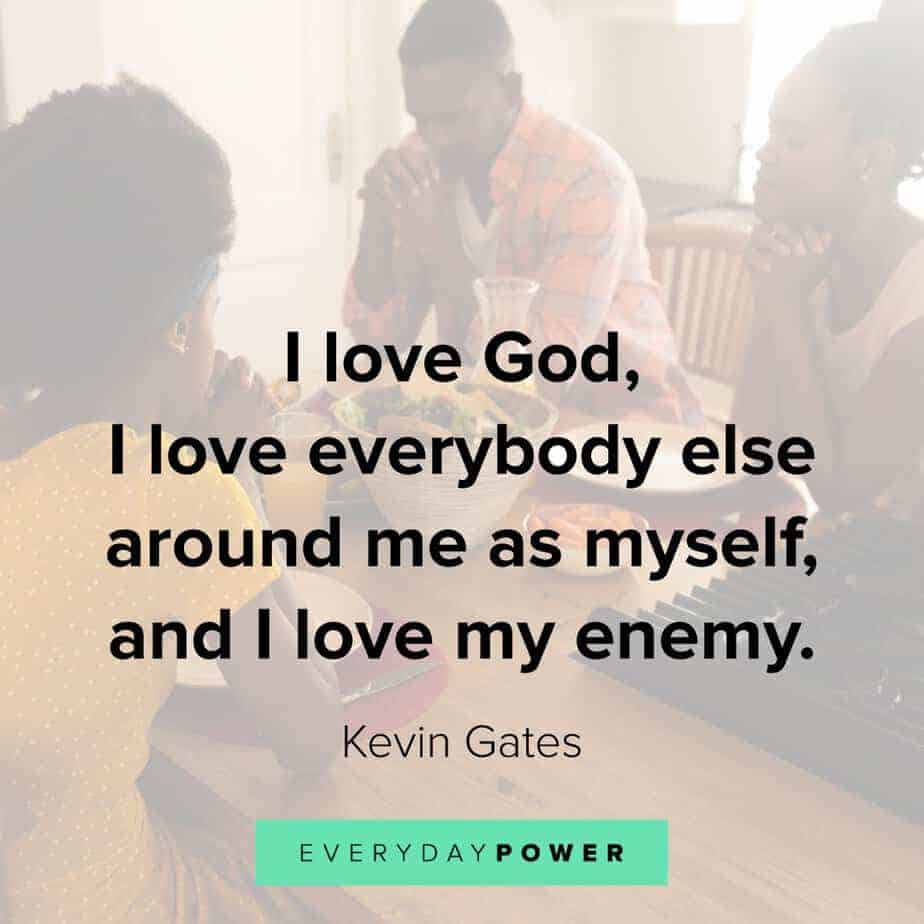 Kevin Gates Quotes that will make your day