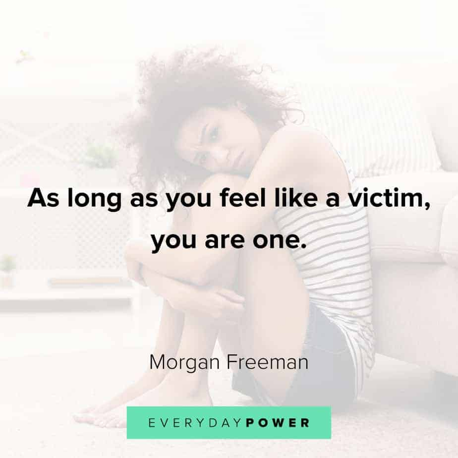 Morgan Freeman Quotes on joy