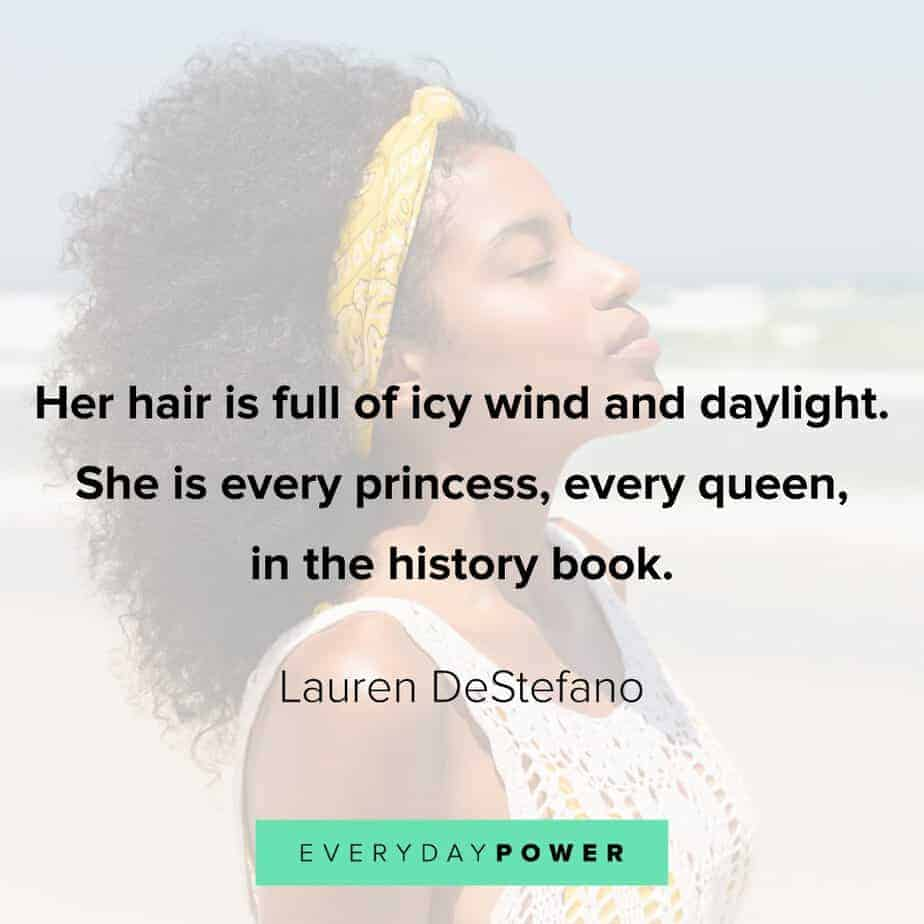 Queen Quotes about princesses