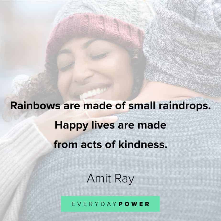 happy Rainbow quotes