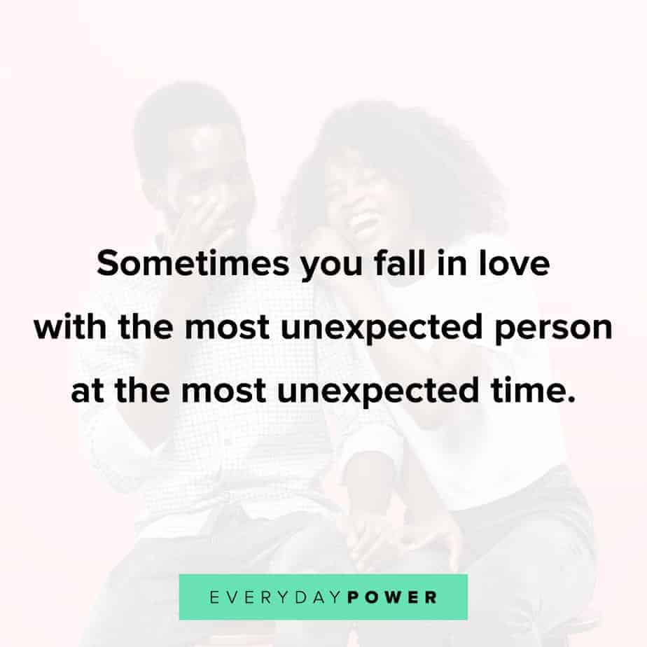 Relationship Quotes about expectations