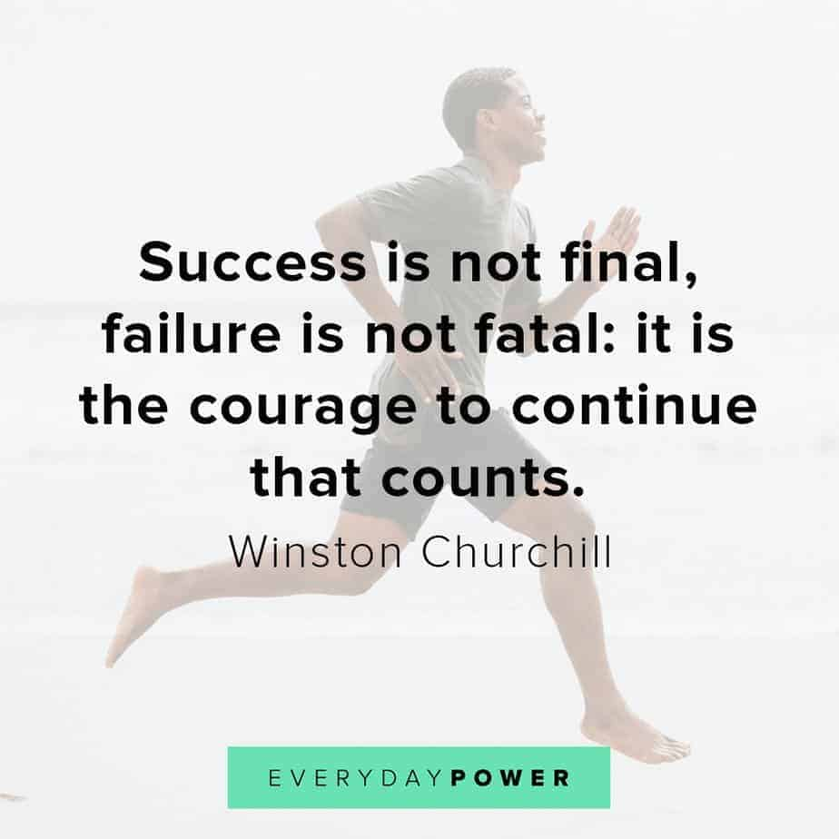 Thursday Quotes about courage