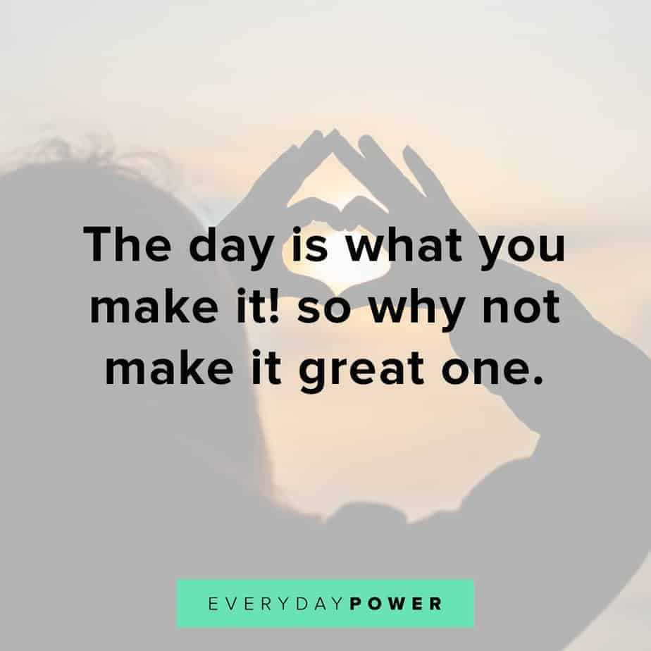 65 Thursday Quotes to Inspire the End of Your Week (2019)