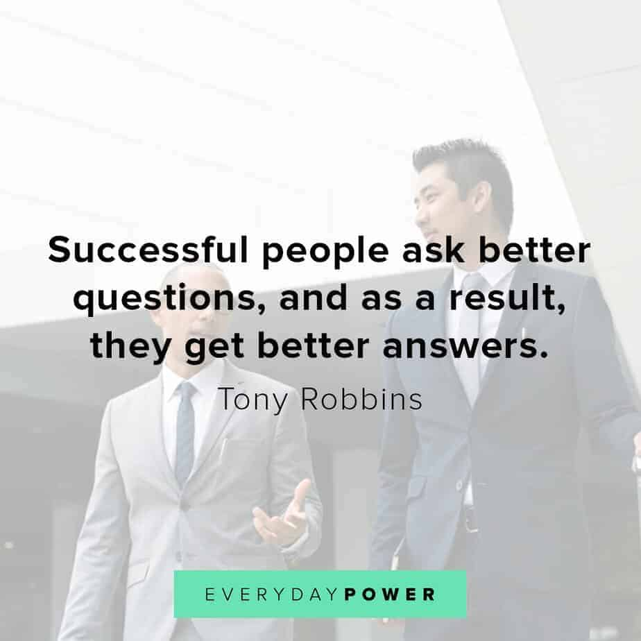 Tony Robbins quotes that will change the way you think