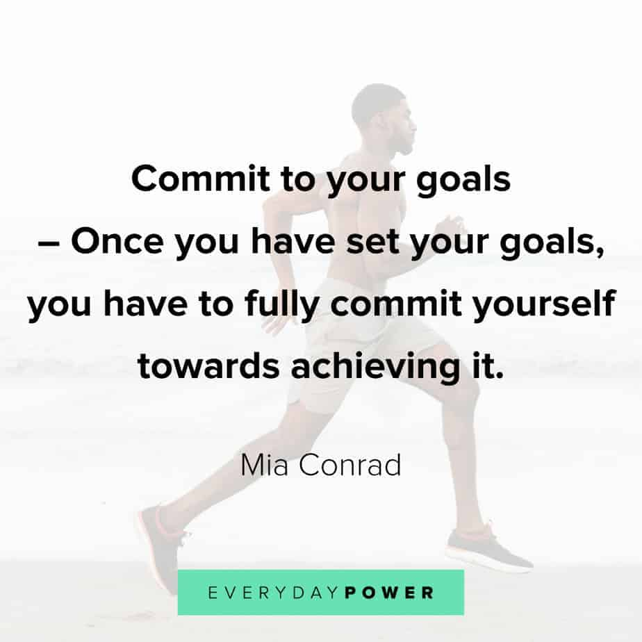 Wednesday Quotes about goals