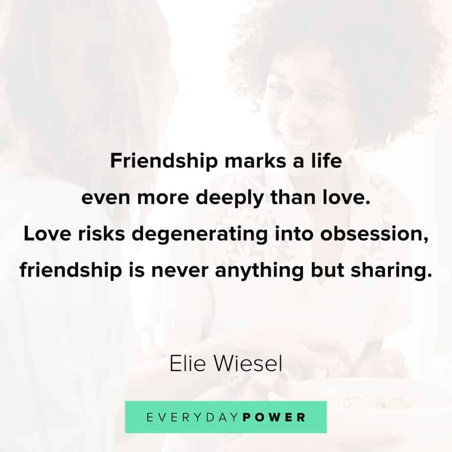 165 Friendship Quotes (2019) | True Best Friends Sayings