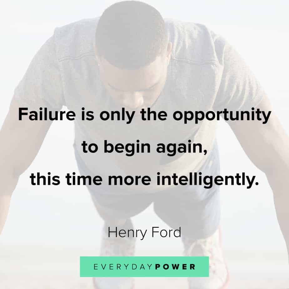 don't give up quotes about opportunity