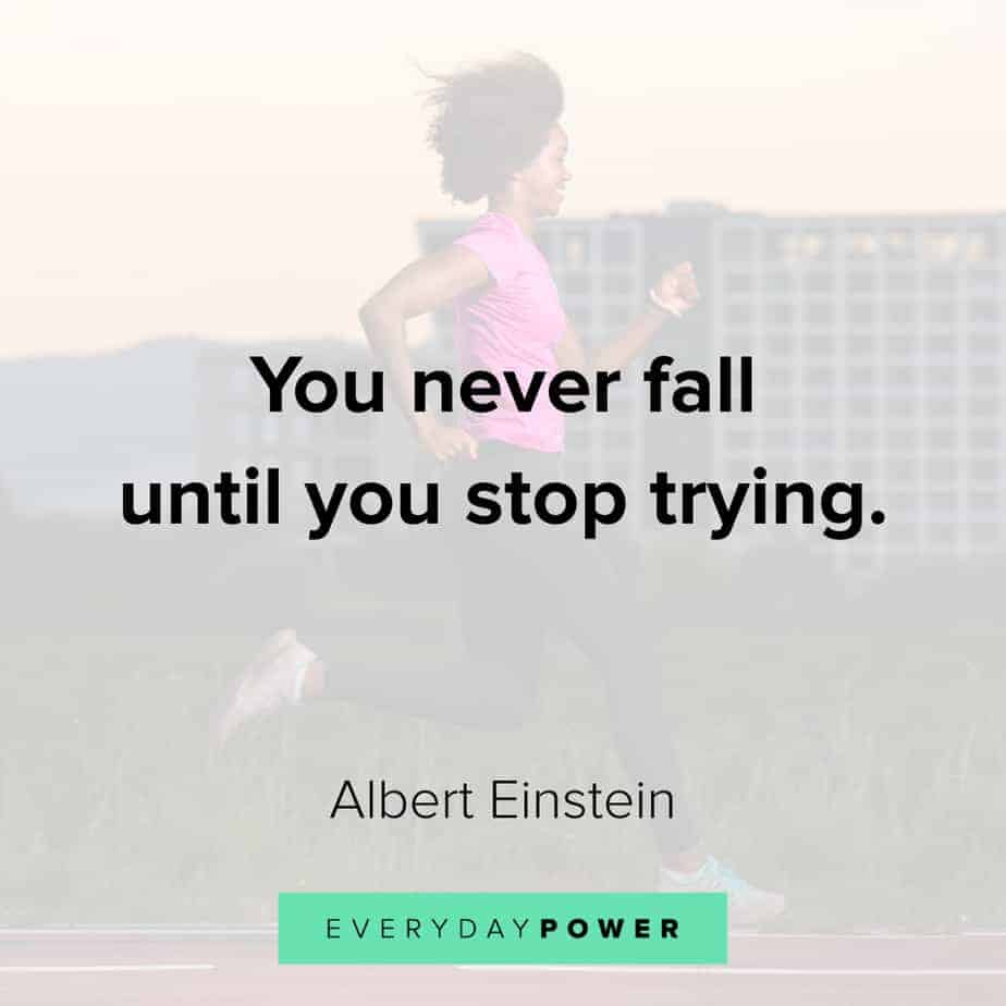 105 Never Give Up Quotes For Endless Determination 2020