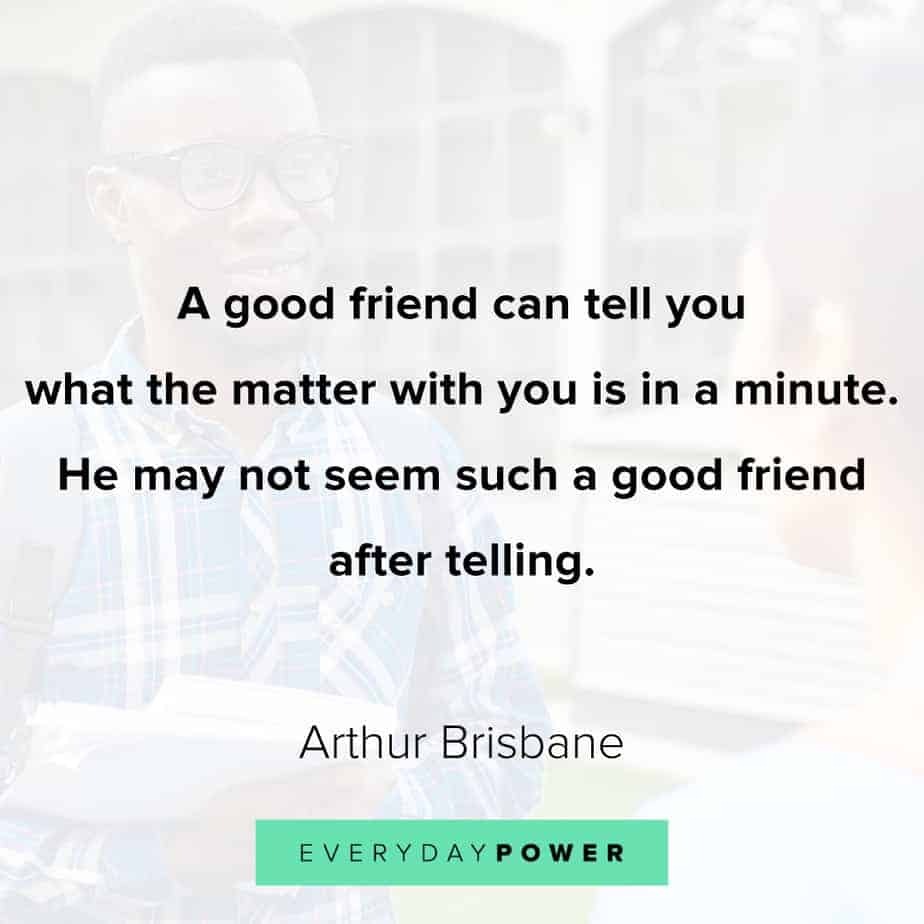 130 Friendship Quotes Celebrating Supportive Best Friends (2019)