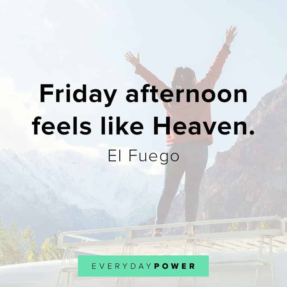 happy friday quotes to make you smile