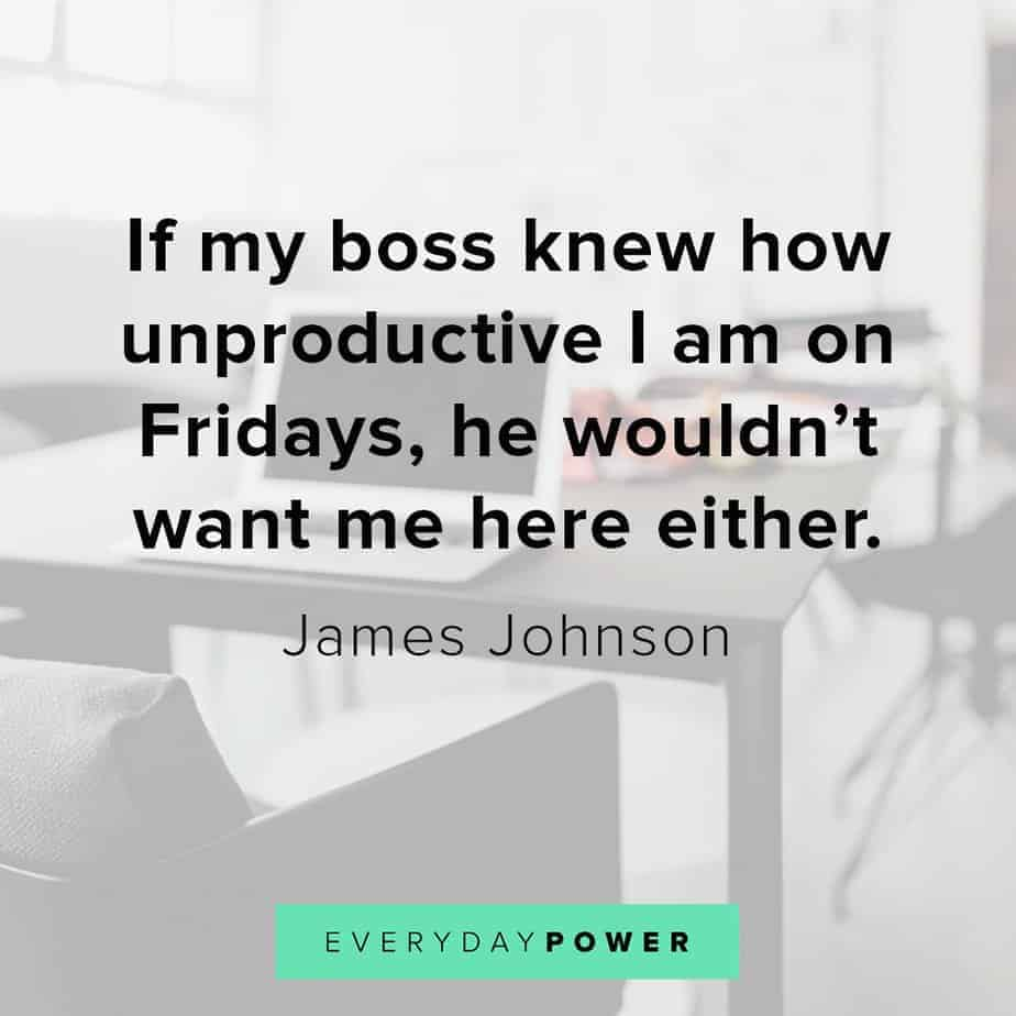 happy friday quotes about productivity