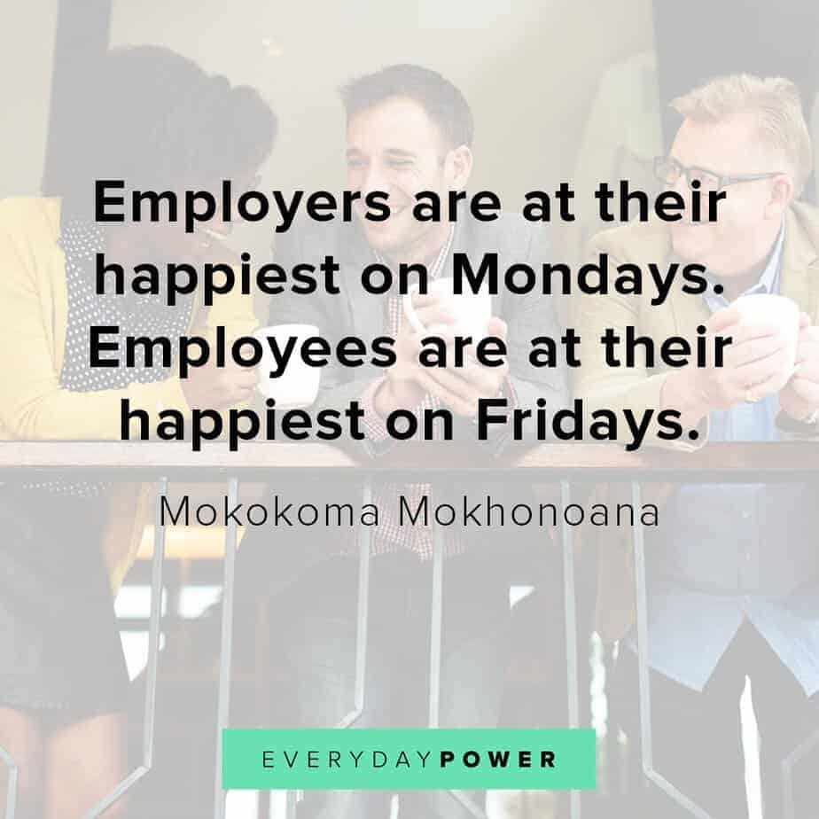 happy friday quotes about work