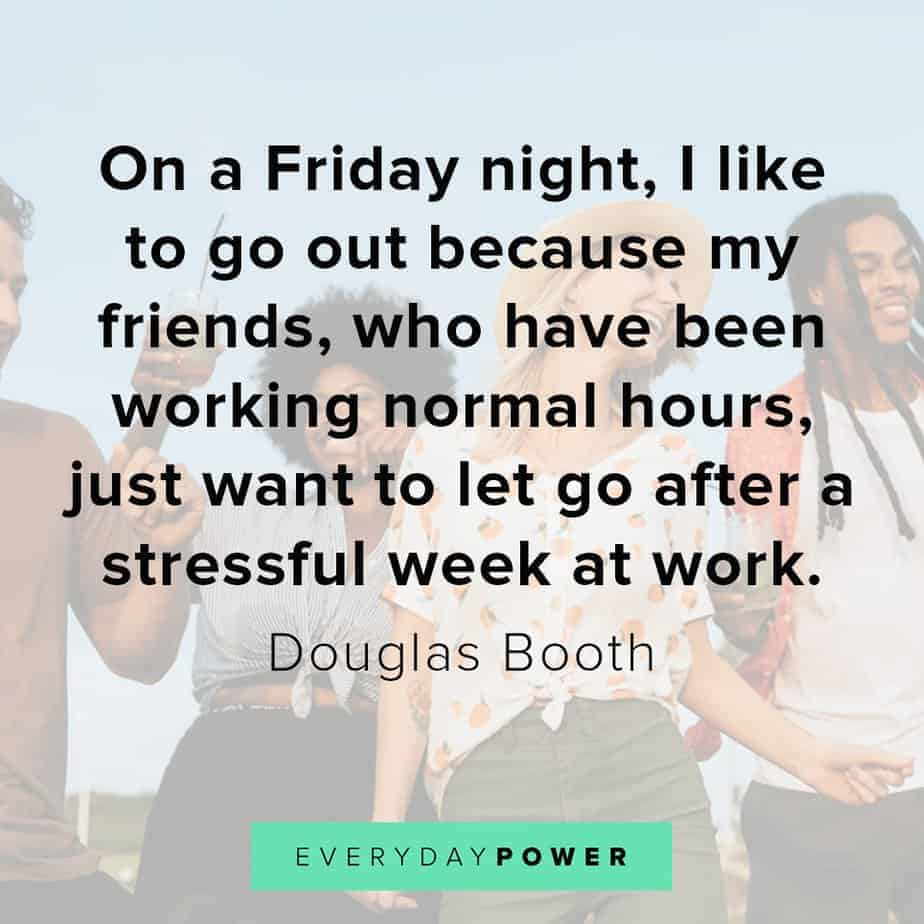 happy friday quotes about friends