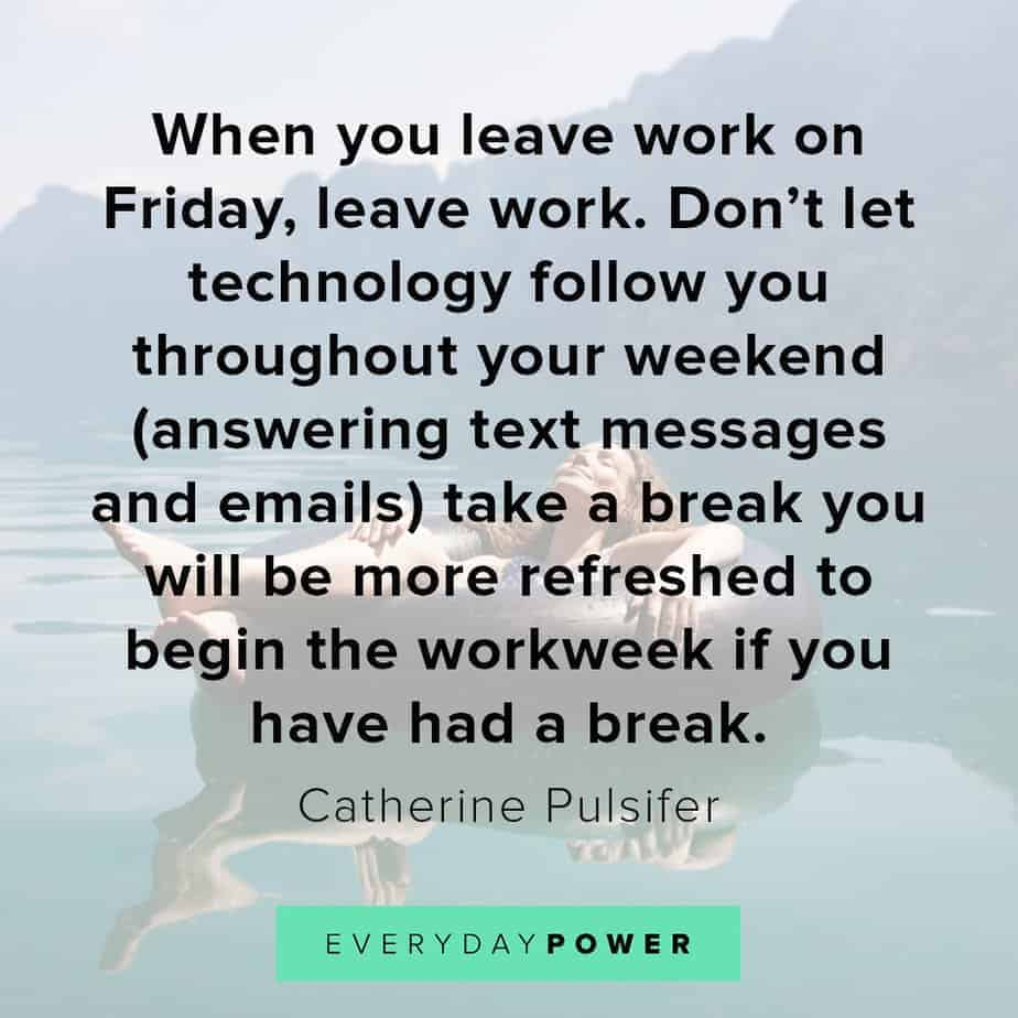 happy friday quotes to begin the weekend